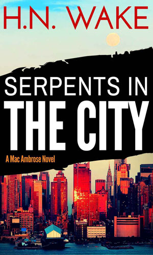 Serpents In The City