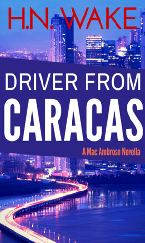 Driver From Caracas