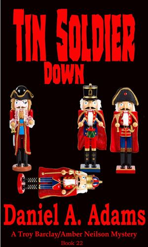 Tin Soldier Down