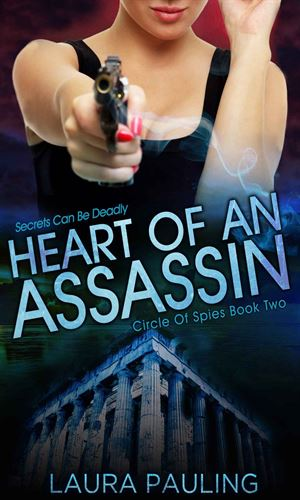 Heart of an Assassin