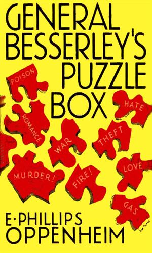 General Besserley's Puzzle Box
