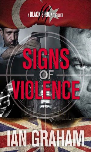 Signs Of Violence