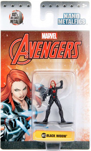 Marvel Avengers Black Widow