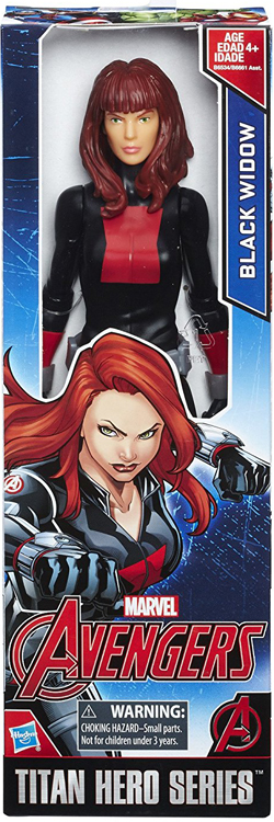 Marvel Avengers - Black Widow