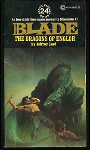 The Dragons of Englor