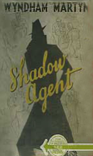 Shadow Agent
