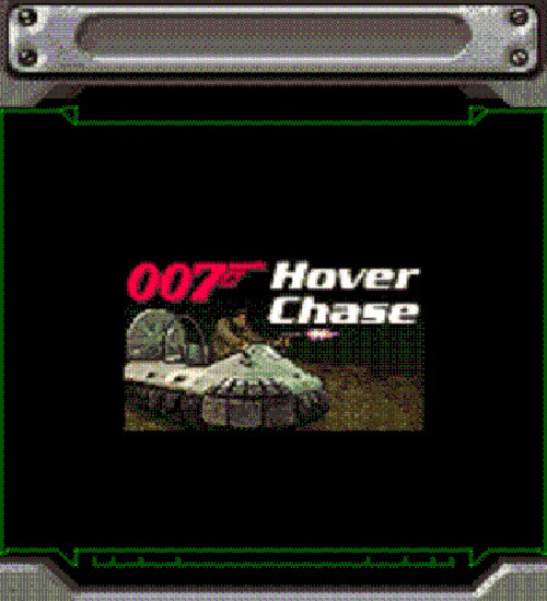 007 Hover Chase