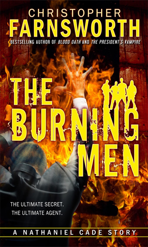 The Burning Men