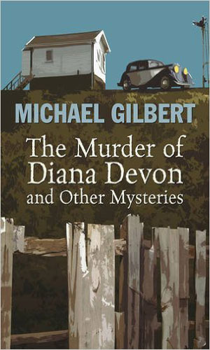 The Murder of Diana Devon and other Mysteries
