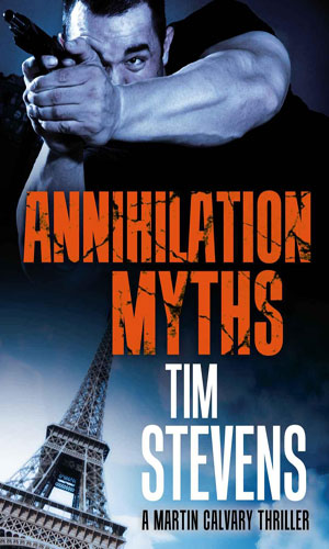 Annihilation Myths