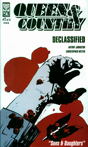 Q&C Declassified III 2