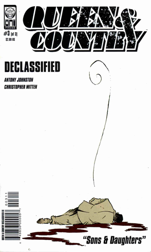 Q&C Declassified III 3