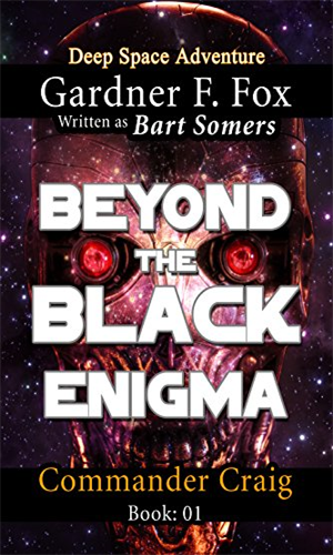 Beyond The Black Enigma