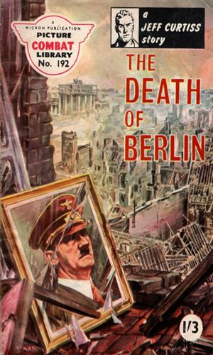 The Death Of Berlin
