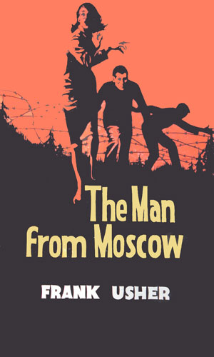 The Man From Moscow