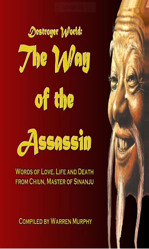 The Way of the Assassin