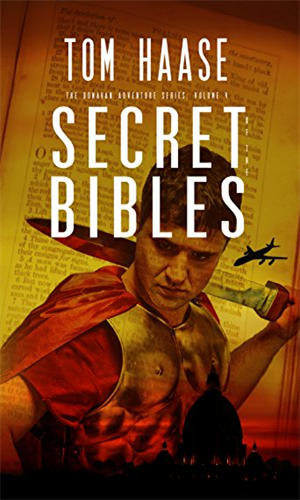 Secret of the Bibles