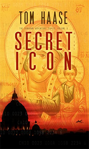 Secret of the Icon