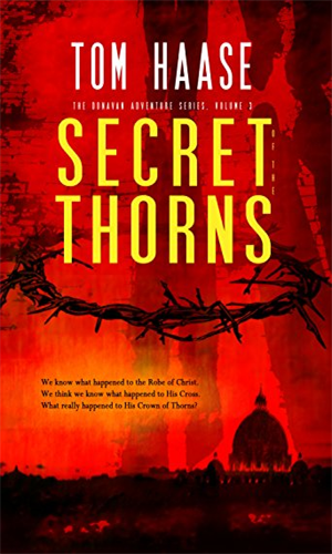 Secret of the Thorns