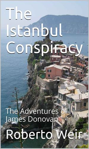 The Istanbul Conspiracy