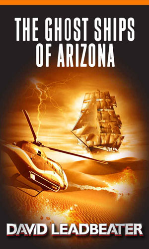 The Ghost Ships of Arizona