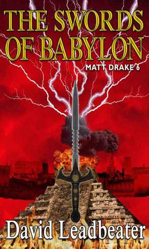 The Swords of Babylon