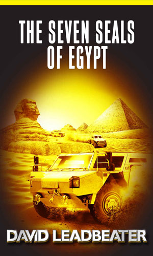 The Seven Seals of Egypt