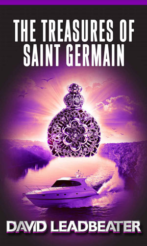 The Treasure of Saint Germain