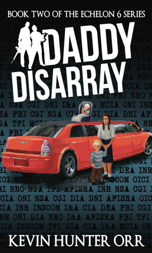 Daddy Disarray