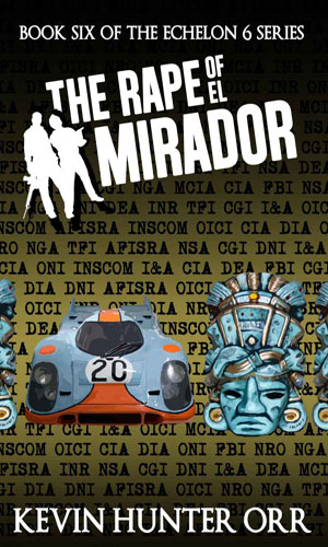 The Rape Of El Mirador