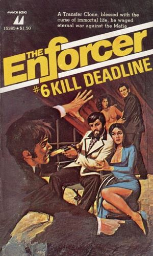 Kill Deadline!