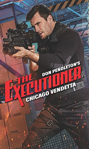 Chicago Vendetta