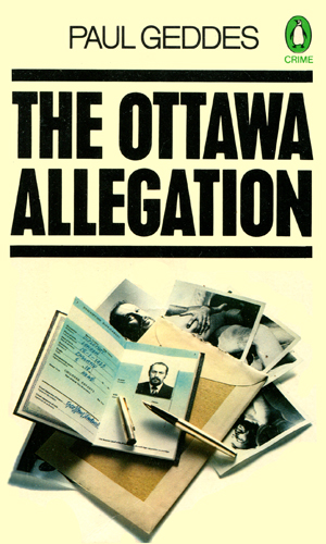 The Ottawa Allegation