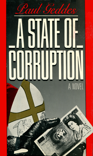 A State Of Corruption