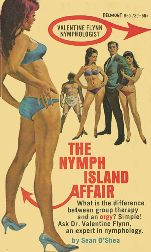 The Nymph Island Affair