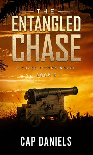 The Entangled Chase