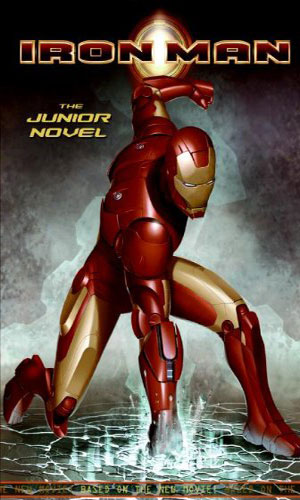 Iron Man: The Junior Novel
