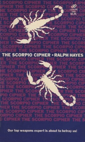 The Scorpio Cipher