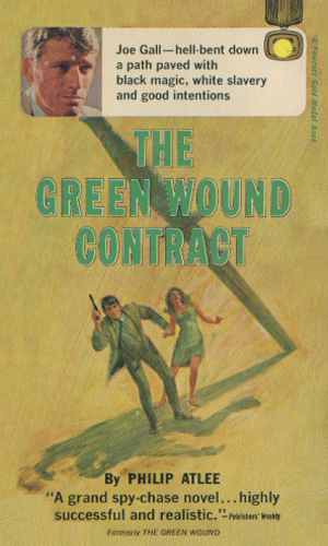 The Green Wound Contract