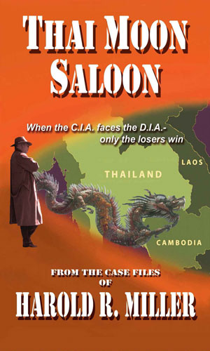 Thai Moon Saloon