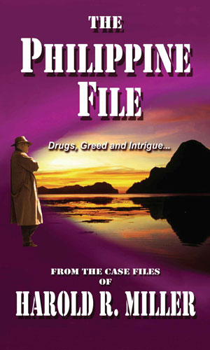 The Philippine File