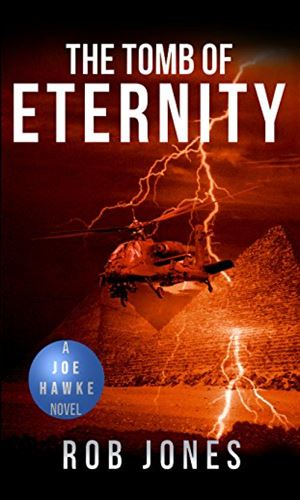 The Tomb Of Eternity