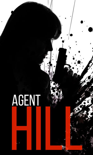 Agent Hill: Powerless