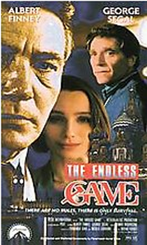 The Endless Game