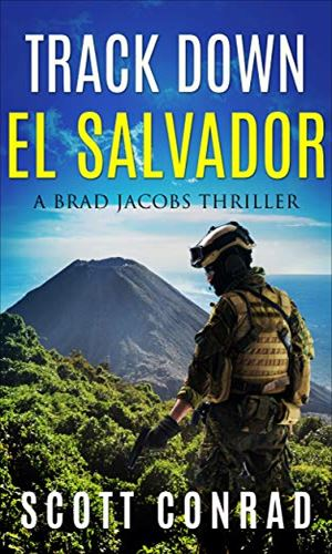 Track Down El Salvador