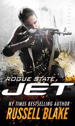 Jet - Rogue State