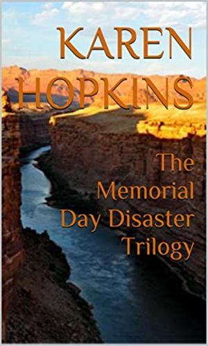 The Memorial Day Disaster Trilogy