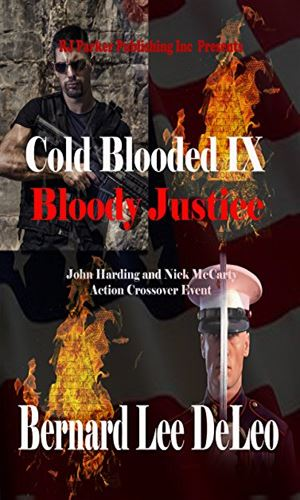 Bloody Justice