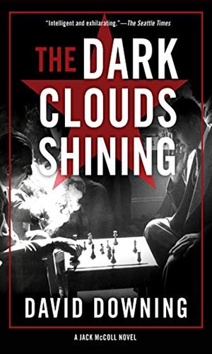 The Dark Clouds Shining