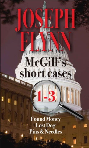 McGill's Short Cases